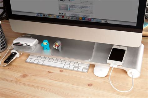 space bar desk organizer the space bar desk organizer 187 petagadget
