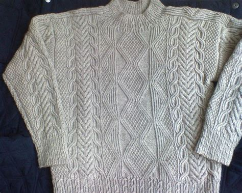 knitting patterns for aran sweaters knitting patterns free aran knitting