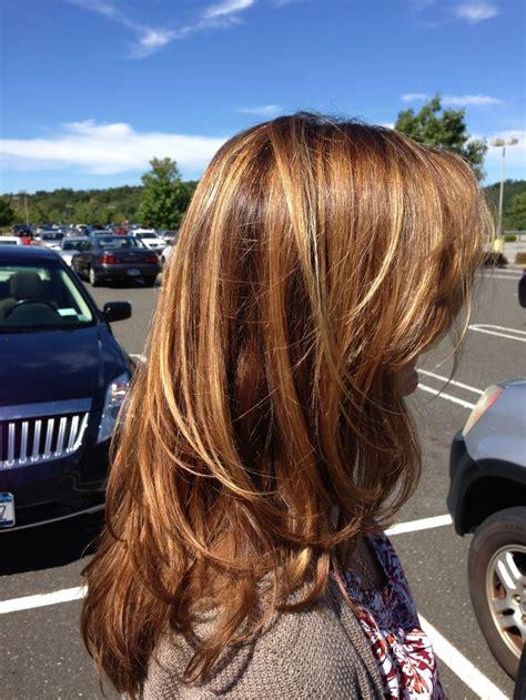 hair styles foil colours hair foils medium hair style medium length hairstyles