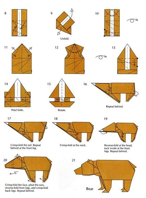 how to do origami best 25 origami ideas on origami