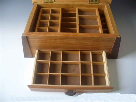 jewelry box out of wood solid wood jewelry boxes woodworking
