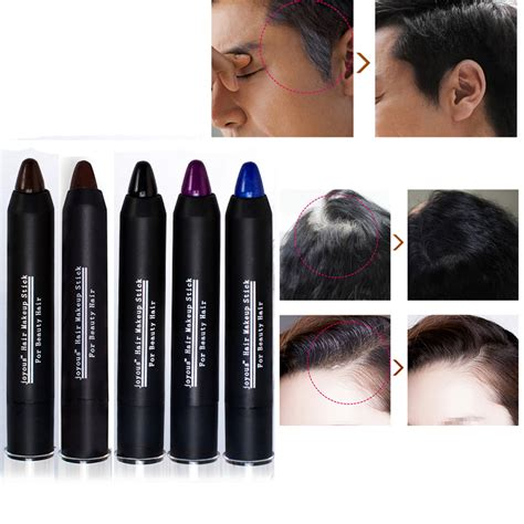 chalk paint your hair aliexpress buy 5 color temporary hair dye brand hair