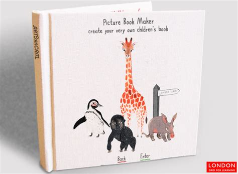 picture book maker artisancam redirecting