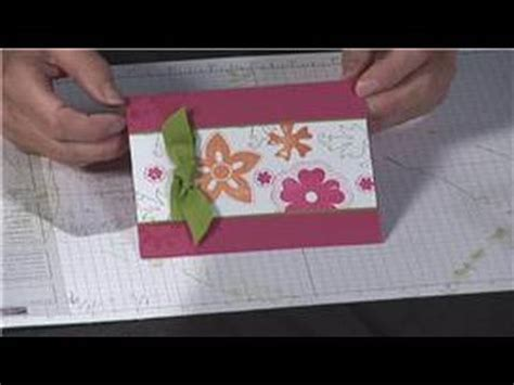 how to make a home made card cards for different occasions how to make a