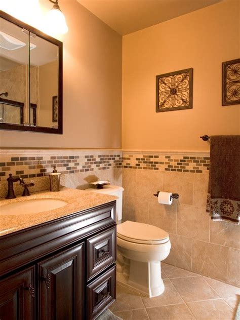 traditional small bathroom ideas 17 best ideas about traditional bathroom on