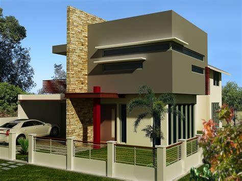 Split Level Houses home boundary wall design house design plans