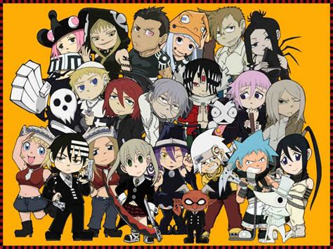 soul eater soul eater images the soul eater hd wallpaper and