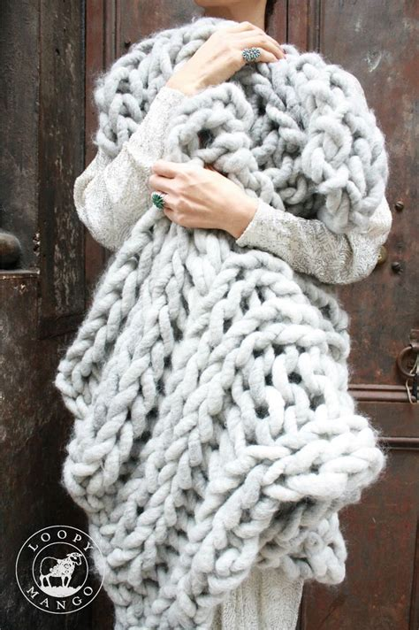 17 Best Images About Crochet And Knit Chunky Yarn On