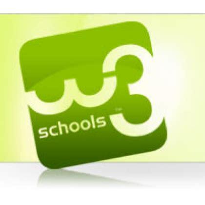 w3school images