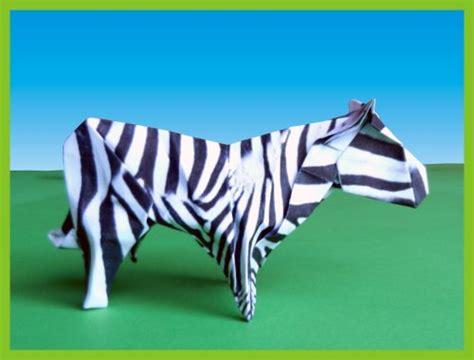origami zebra origami zebra comot