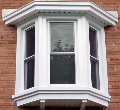 Installing A Bow Window bay windows bow windows installer installation