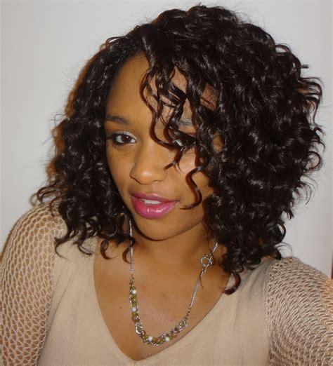 crochet hairstyles with kanekalon hair crochet braids tutorial hair pinterest braid