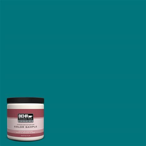 behr paint colors teal behr premium plus ultra 8 oz t15 3 essential teal