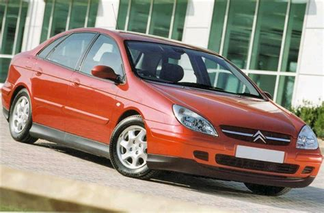 Citroen C5 Review by Citroen C5 2001 2004 Used Car Review Car Review