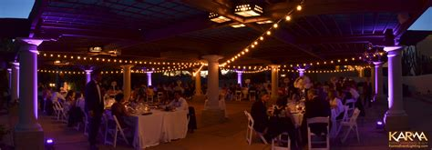 princess string lights karma event lighting for weddings and special events