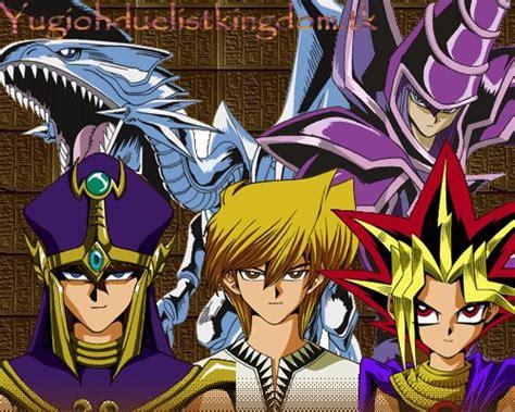 yugioh duelist kingdom yugioh duelist kingdom