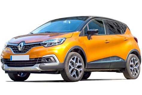 Renault Suv by Renault Captur Suv Review Carbuyer
