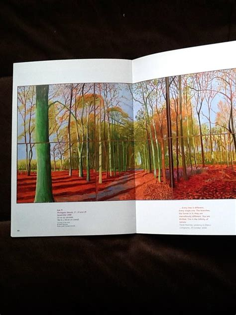 david hockney a bigger picture book view buy david hockney a bigger picture book