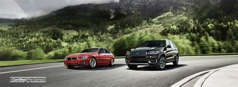 Certified Pre Owned Bmw by Bmw Certified Pre Owned