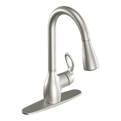 moen kitchen faucet models moen faucet model 87499srs