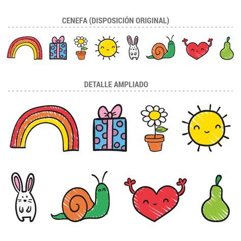 dibujos de cenefas vinilo decorativo cenefa infantil de dibujos variados 2