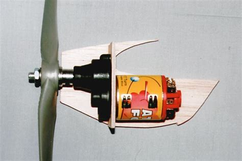 Electric Plane Motor by Model Airplane Electric Motor Mounting Methods
