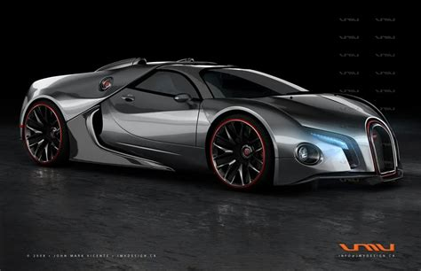 New Bugati by Will The New Bugatti Veyron Get 1200hp