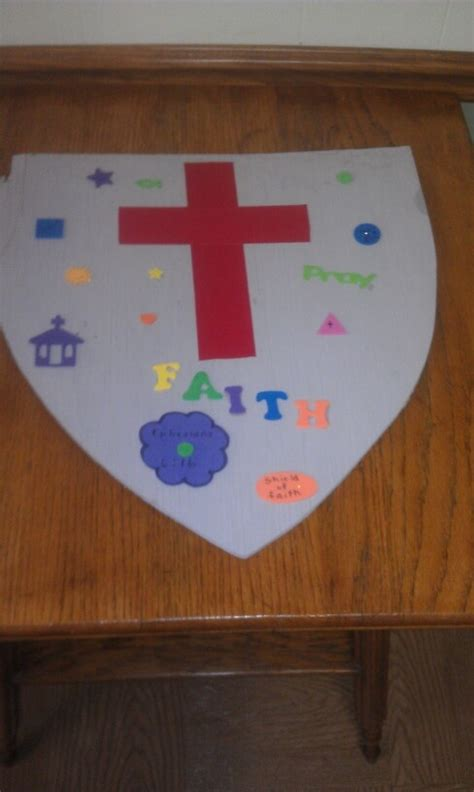 faith craft for 17 images about boot c vbs on armors