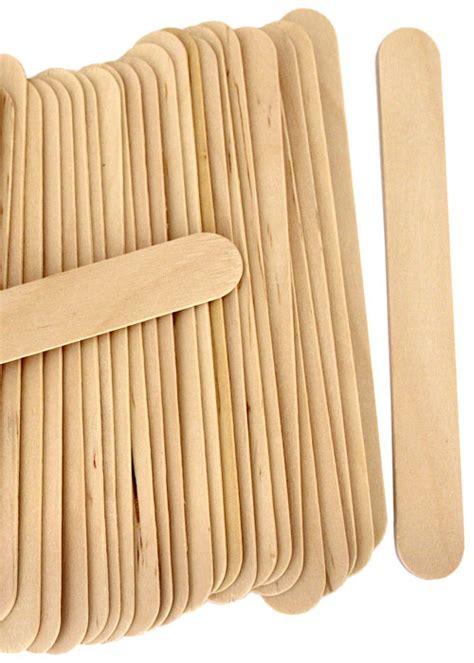 jumbo craft sticks projects jumbo color wooden craft sticks