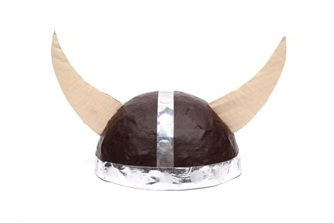 viking crafts for to make how to make a viking helmet hobbycraft