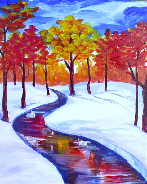 paint nite dartmouth paint nite longisland page one restaurant november 25th