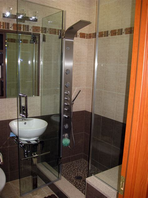contemporary shower doors contemporary shower doors project glass mirror store