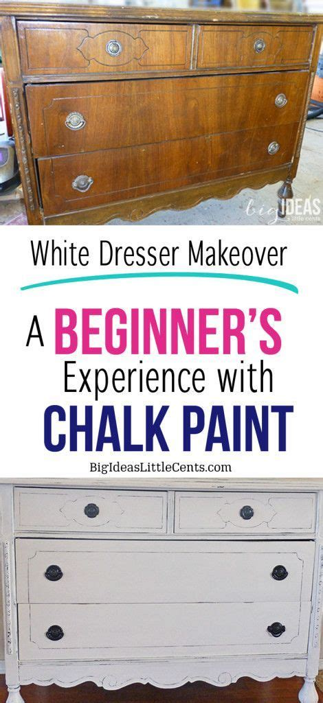 chalk paint tips and tricks chalk paint a beginner s experience