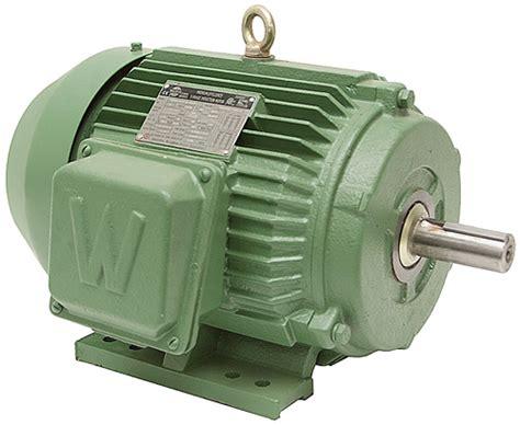 Surplus Electric Motors by 3 Phase Motors Electrical Www Surpluscenter