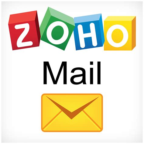 Pop3 And Imap Access Configuration For Zoho Mail