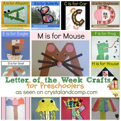 alphabet crafts for page not found crystalandcomp