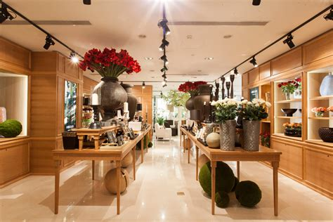 interior design with flowers haus 658 by malherbe design