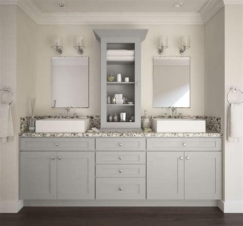 dove grey kitchen cabinets society shaker dove gray pre assembled kitchen cabinets