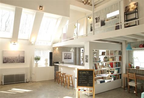 Build Your Own A Frame House korean interior design inspiration