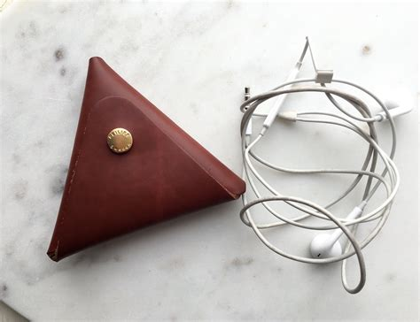 origami style origami style leather purse by peiliee workshop 187 gadget flow