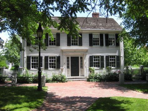 salt box style house the saltbox architectural style houses in cambridge and