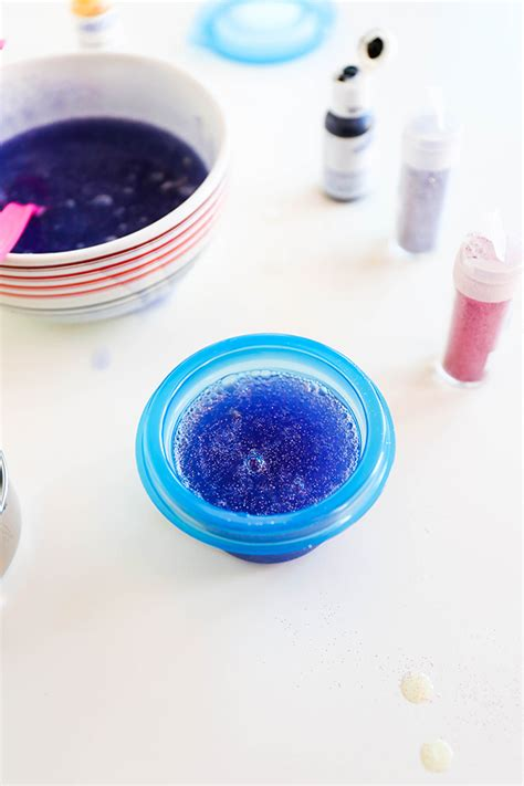 How To Make Lush Shower Jellies by Diy Shower Jelly Inspired By Lush Whoosh Shower Jellies