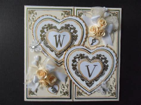 golden wedding cards to make crimson moon crafts golden wedding anniversary card