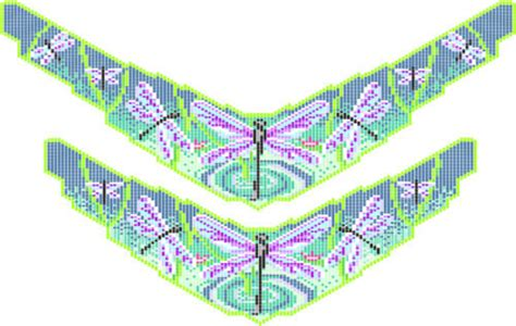 delica bead patterns delica bead patterns 171 design patterns