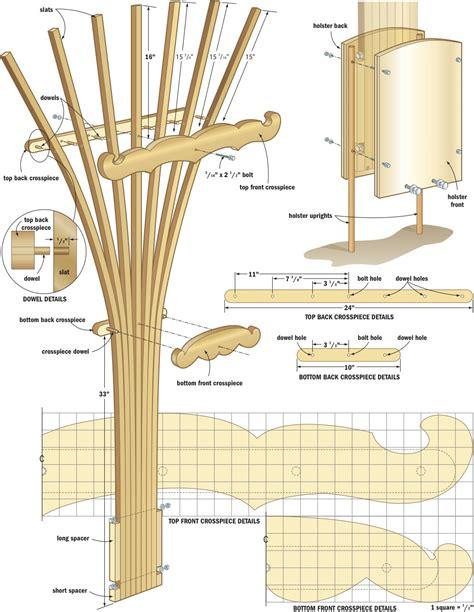 garden arbor woodworking plans garden trellis canadian home workshop
