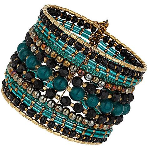 bead cuffs 158 best images about beading multistrands and memory wire