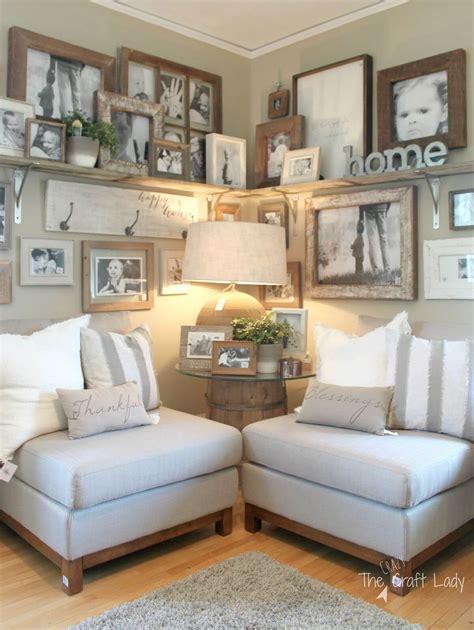 home decor ideas living room 35 best farmhouse living room decor ideas and designs for 2017