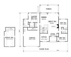 House Floor Plan Measurements floor plans for houses with measurements house design ideas
