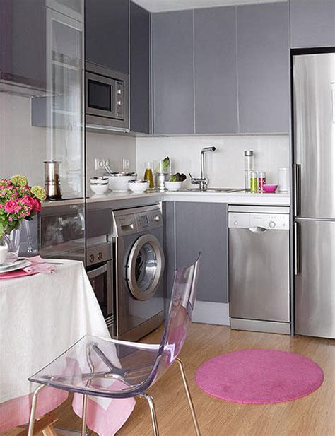 kitchen design for apartment kitchen clever planning of small apartment kitchens with