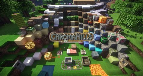 craft packs for chroma rpg resource pack 1 9 2 1 9 1 8 9 1 8